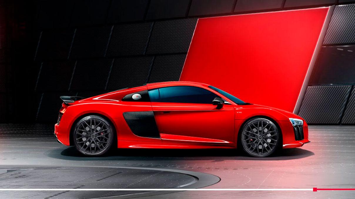 SEO Audi RS