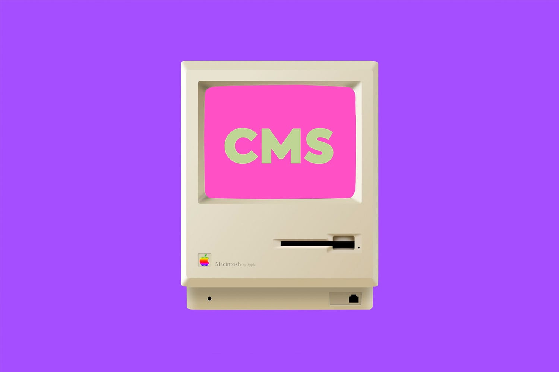 TОП CMS: что подойдет для вашего бизнеса