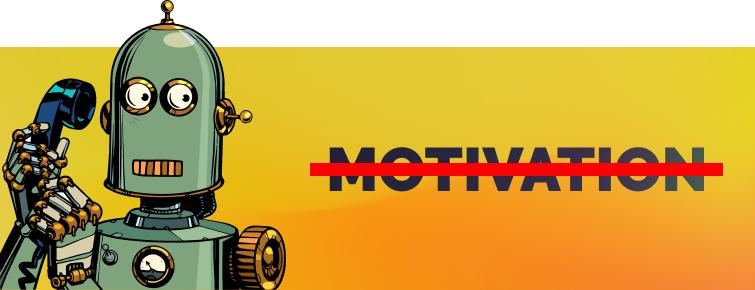 Плохие примеры мотивирования для установки PWA