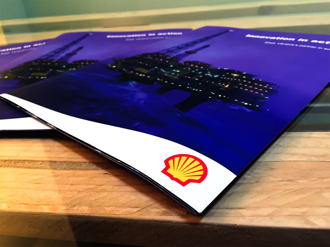 SEO promotion Shell