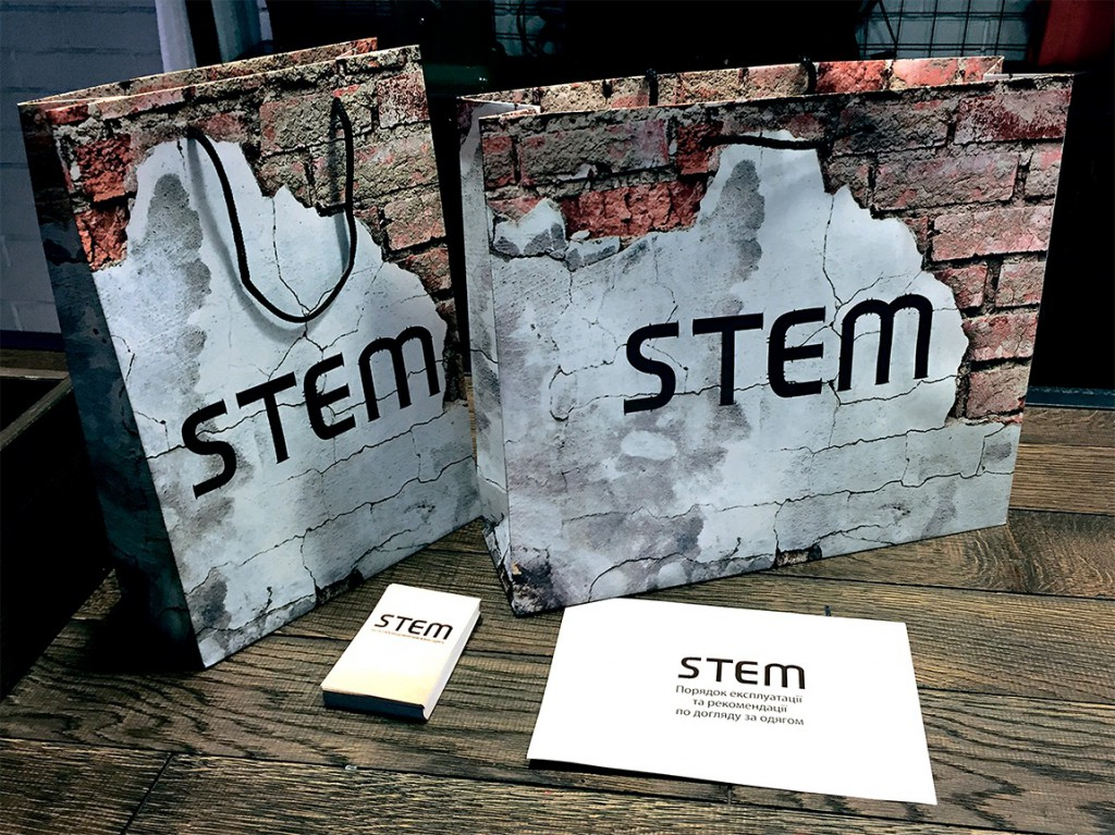 Strategies to promote the site STEM logo