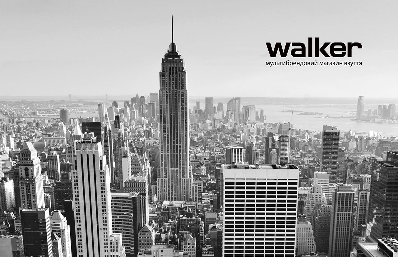 SEO website promotion WALKER
