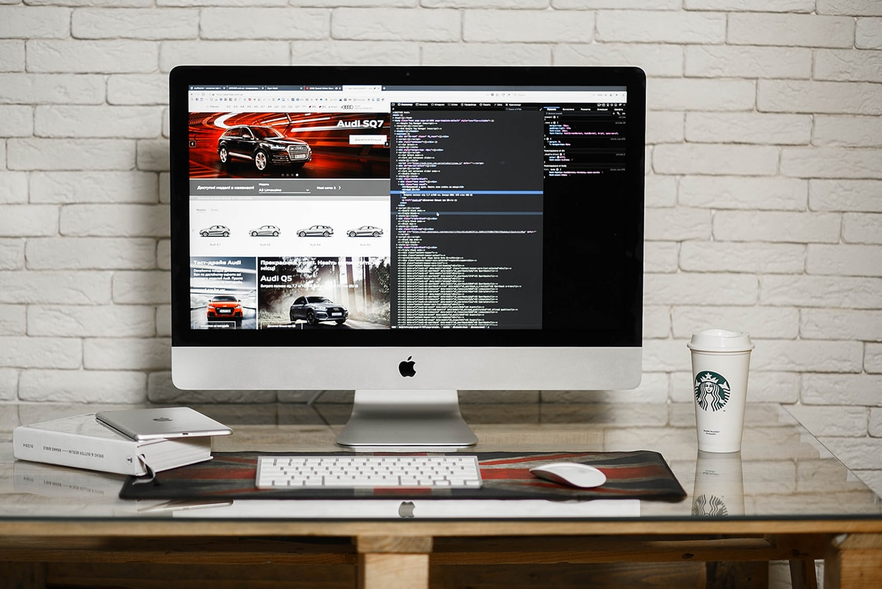 Разработка, создание интернет магазина фото